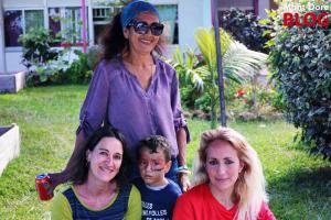 Kermesse de la maternelle Les dauphins (73) DIAPORAMA. Kermesse de la maternelle Les dauphins du Mont Dore