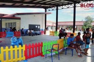 Kermesse de la maternelle de La briqueterie du Mont Dore (10) DIAPORAMA. Kermesse de la maternelle La briqueterie du Mont Dore