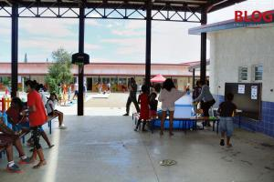 Kermesse de la maternelle de La briqueterie du Mont Dore (13) DIAPORAMA. Kermesse de la maternelle La briqueterie du Mont Dore