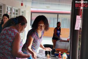 Kermesse de la maternelle de La briqueterie du Mont Dore (17) DIAPORAMA. Kermesse de la maternelle La briqueterie du Mont Dore