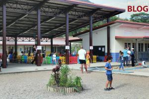 Kermesse de la maternelle de La briqueterie du Mont Dore (8) DIAPORAMA. Kermesse de la maternelle La briqueterie du Mont Dore